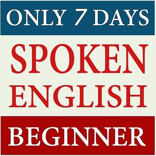 seven days English