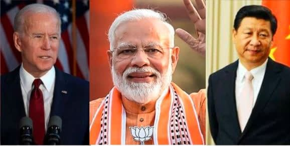 India China digital transactions USA