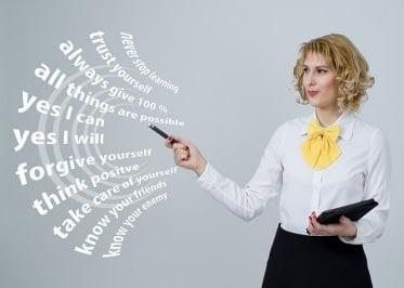 Expert trainer of Korean Language