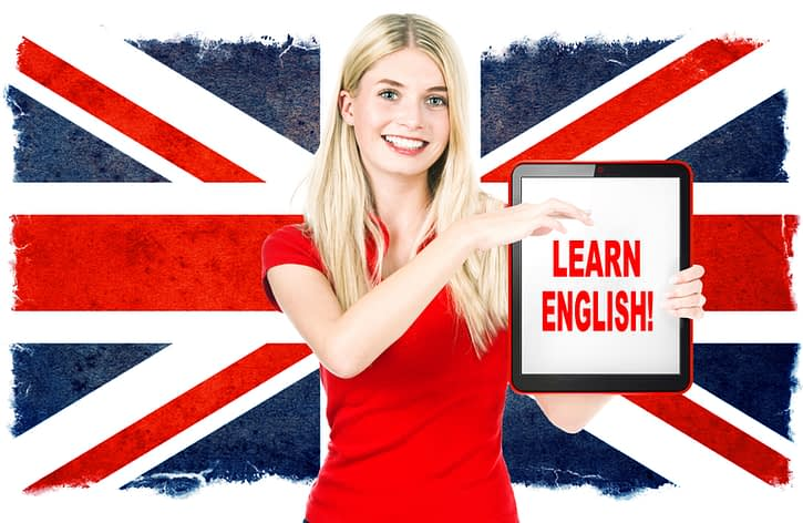speak fluent English