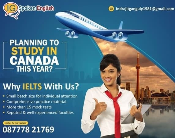 Learn English with IG and become Successful