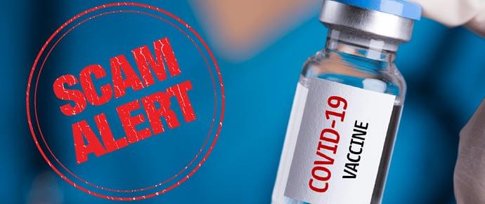 COVID19 vaccine scam tw 1