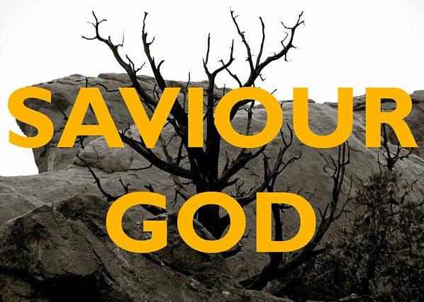 saviour god