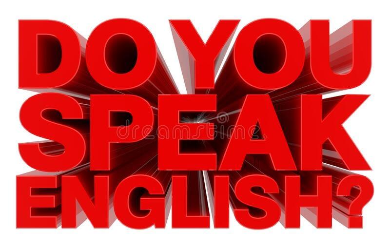 online spoken English class