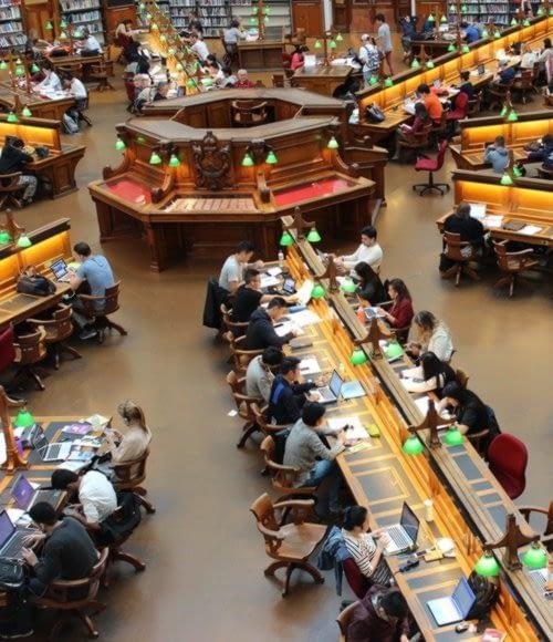 TOEFL Online Courses