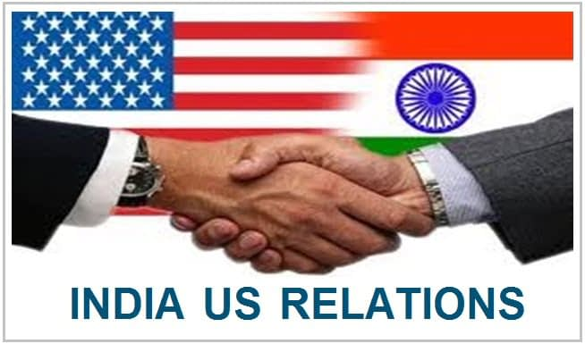 India-US-Relationship