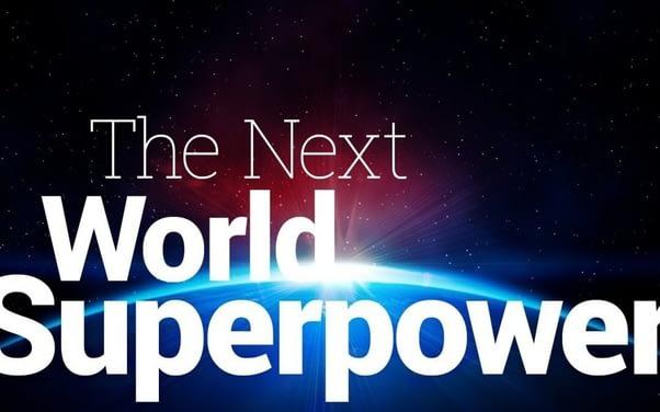 chip superpower
