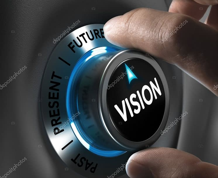 depositphotos 49020731 stock photo company or corporate vision concept
