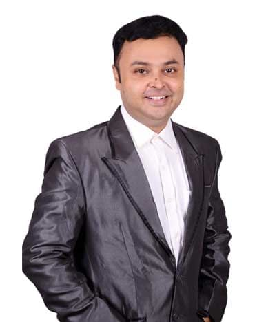 Indrajit ganguly