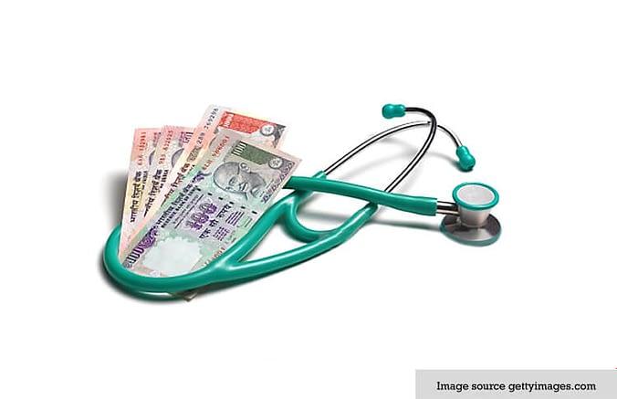 Medical Tax Claim
