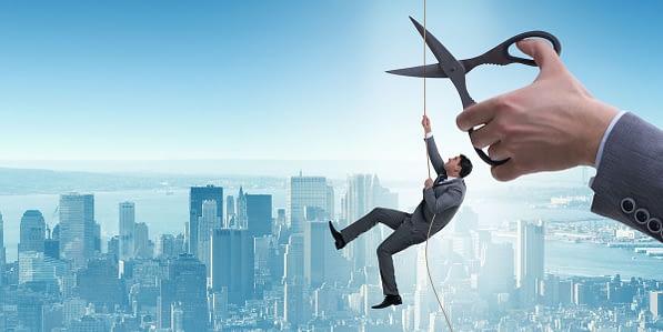 Cisco Other Tech Firms Vow No Job Cuts